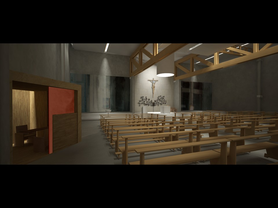 Lavori Chiesa – 2 Ottobre2018