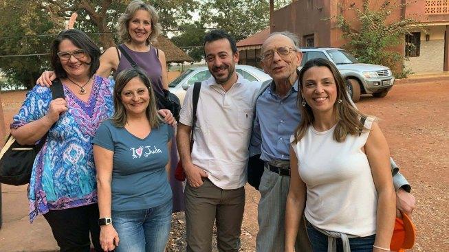 2019 01 Il gruppo di Volontari
